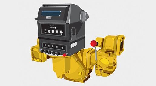 Acuflow Flow Meters
