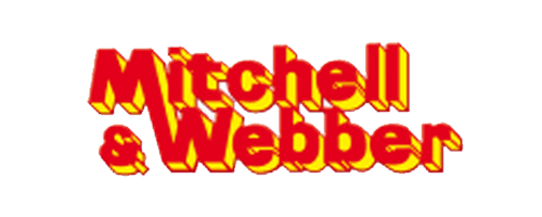 Mitchell and Webber Logo