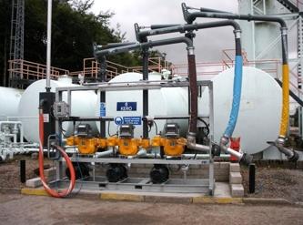 No1 Supplier Nicholl Fuel Oil