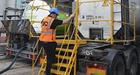 LowTank - Mobile Tanker Access