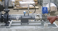 ChemLoad - Chemical Loading Skid