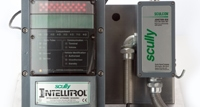 Scully Intellitrol grounding overfill protection