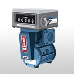 SATAM Flow Meters